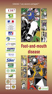 "Educational handbooks ""Foot and Mouth disease"""